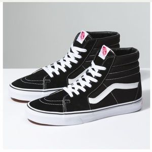 outlet store a8553 09257 Shoes - High tops vans